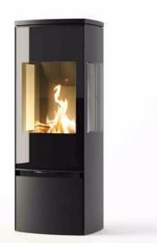 Jydepejsen Bella Sideglass 3-5 kW