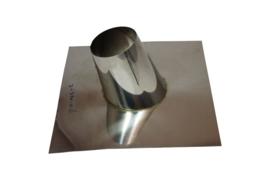 Dakplaat RVS 5 - 25°  125 mm