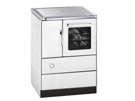 Haas+Sohn cooker HSD 60.5 Wit