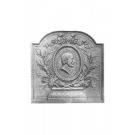 Haardplaat Voltaire #DH512417