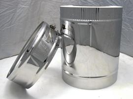 ISOTUBE Plus 5 cm isolatie DWØ150-250  30 cm lengte CAM-EX9-2