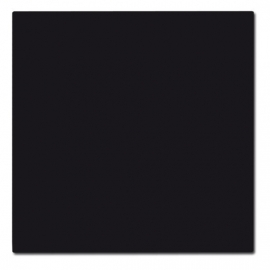 VK20-520 2mm Vierkant staalvloerplaat 1000 x 1000 zwart