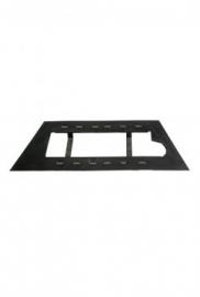 Adaptorplaat voor Topper front 55cm #523030