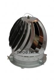 Colt Rotorvent Turbolite #180123