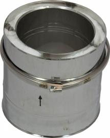 DW/Ø125-175mm Pijp 20cm