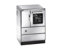 Haas+Sohn cooker HSD 60.5 RVS