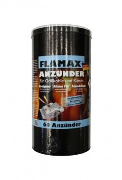 Flamax aanmaakblokjes 129 / 83