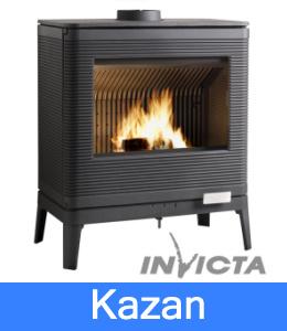 Invicta KAZAN