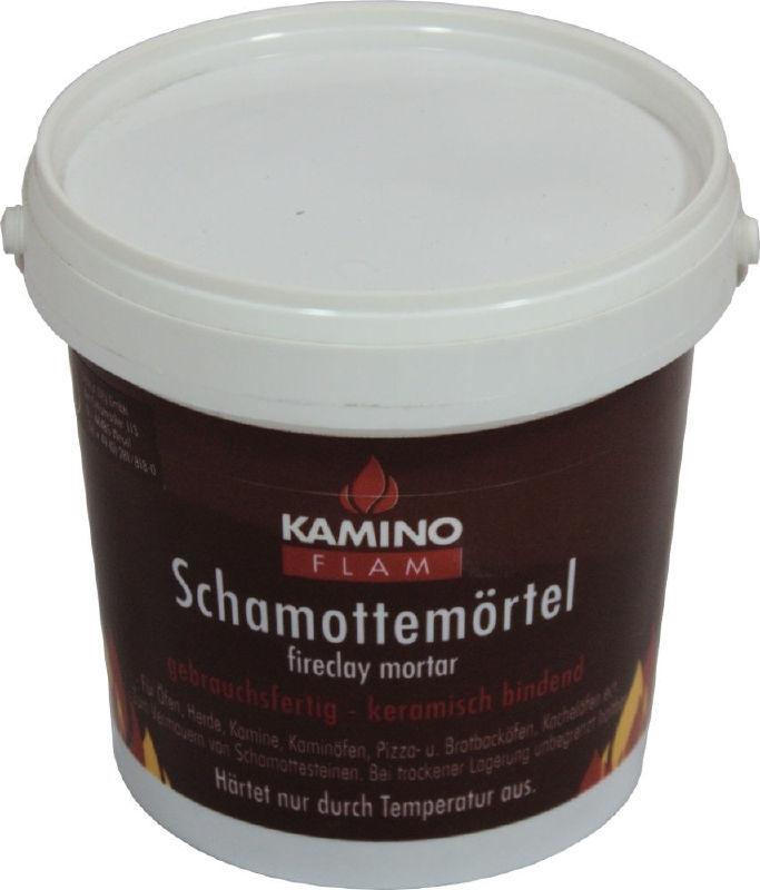 Chamotte mortel - 1 kg