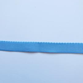 lingerie elastiek blauw