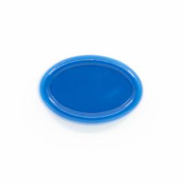 Speldenmagneet blauw
