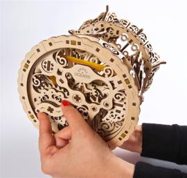 draaimolen Ugears 3D bouwdoos in hout