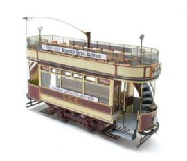 Tram Londen L.C.C. 106