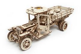 truck UGM 11 vrachtwagen Ugears