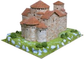 Kerk van Sant Jaume de Frontanya
