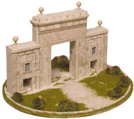 CARMEN'S GATE