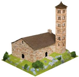 Kerk van Sant Climent de Taüll Aedes Ars