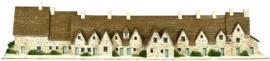 rijhuizen Bibury Arlington bouwdoos  Aedes Ars