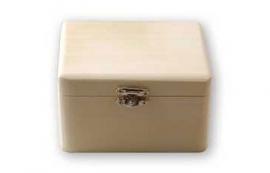 houten kistje (V03)