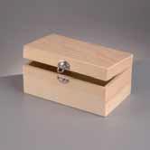 kistje hout (E752)