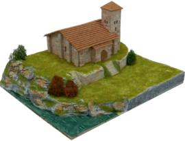 Kerk van Santa Cecilia Aedes Ars