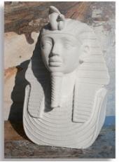 toetanchamon buste