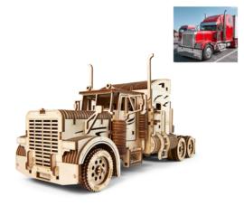 Heavy Boy Truck VM-03 Ugears