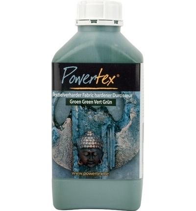 POWERTEX groen