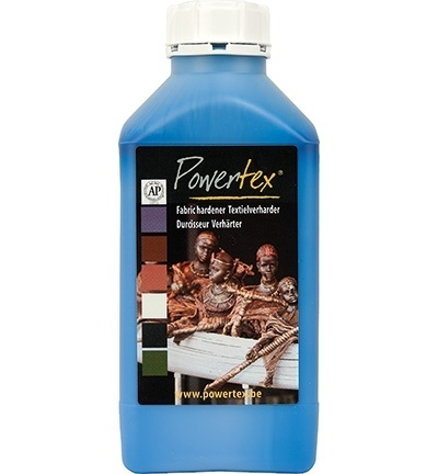 POWERTEX blauw