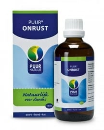 Puur OnRust / Calm 100 ml