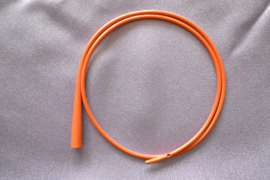 Sonde rubber steriel 1,7 mm