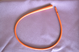 Sonde rubber steriel  4,70 mm