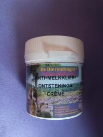 Melkklier creme 50 gram