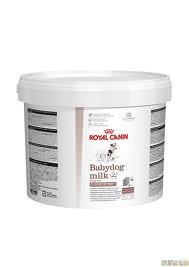 Royal Canin Babydog milk 2 kg incl. flesset