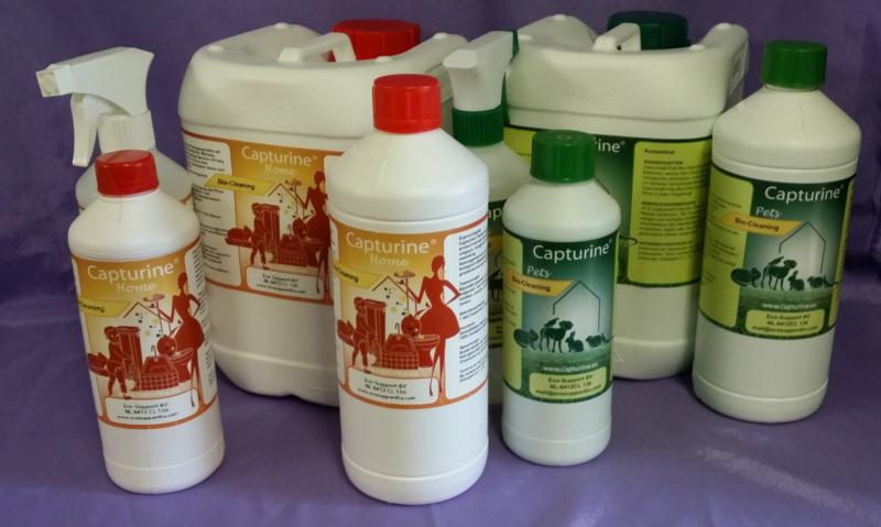 Capturine Home 1 liter