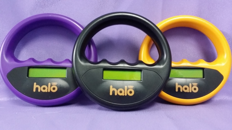 Halo multi scanner