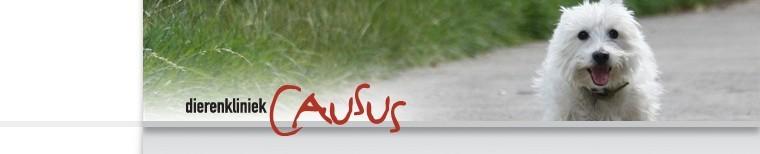 dierenkliniek Causus, fokkersinformatie
