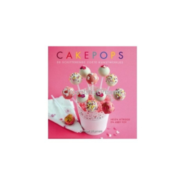 Cakepops,  Helen Attridge