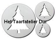 Christmas tree cutter set/3