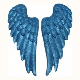 First Impressions Molds Angel wings