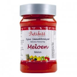 Patidess Smaakpasta Meloen 120g