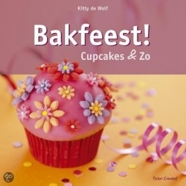 BAKFEEST Cupcakes & zo