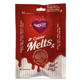 RD Colour Melts Red -250g-