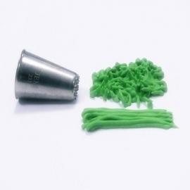 JEM Large Hair/Grass Multi-Opening Plain Nozzle #235