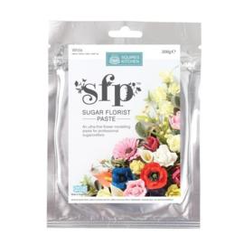 SK Suikerbloemen Paste Wit 200g