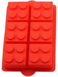 Blokpan-groot