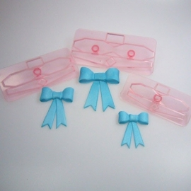 JEM Bows size 1-3, set/3