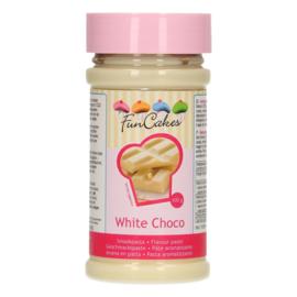 FunCakes Smaakpasta -Witte Choco- 100g