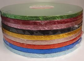 FunCakes Cake Drum Rond Ø25cm