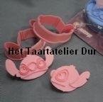 Stitch Uitstekerset/2 - Disney